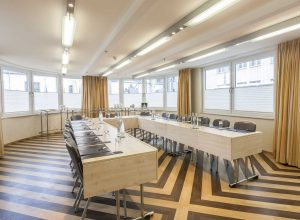 hilton cologne meetingroom