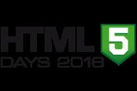 HTML5 Days