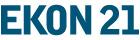 EKON 21 Logo