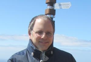Markus Humm
