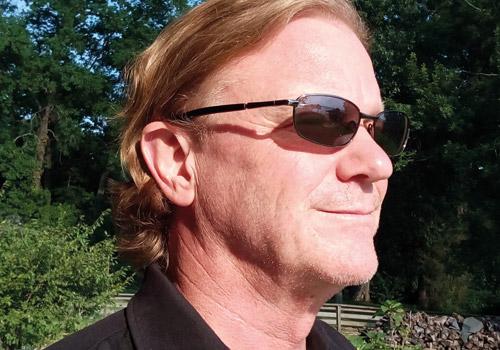 Dr. Cary Jensen